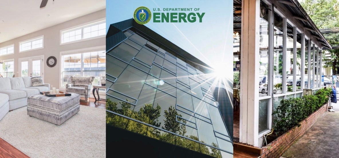 Energy Saving Benefits of Window Film Discussed by U.S. Department of Energy - Home and Commercial Window Tinting in Philadelphia, Pennsylvania