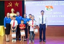 Thành đoàn Việt Trì: Nhiều hoạt động hưởng ứng Tháng hành động vì trẻ em