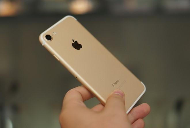 Vào năm sau sẽ có iPhone 7 giá mềm cho người dùng