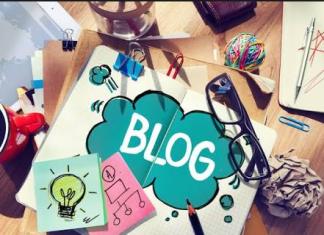 blogger menulis buku