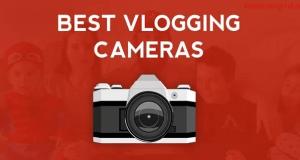 Daftar Kamera Mirorrless untuk Vlogging yang Wajib Kamu Miliki