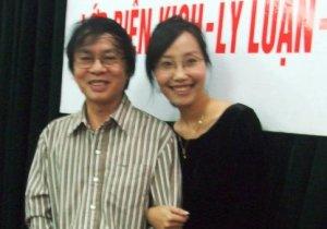 Dang Nhat Minh and K4