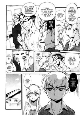 Amazingly manga female getting twat gobbled by 2 insatiable dudes