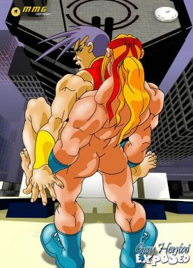Sensuous ash-blonde manga pornography fag sucking a meaty dick on his knees on the street