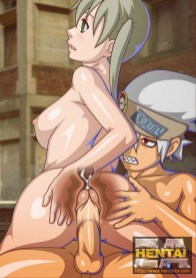 Soul Slurper anatomy manga porno
