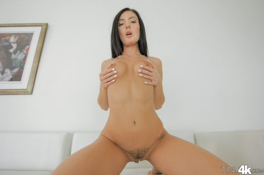 Tiny4k Marley Brinx in Fresh Young Face 6