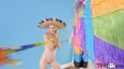 Tiny4k Kristy May in Cinco de Mayo Fiesta 5