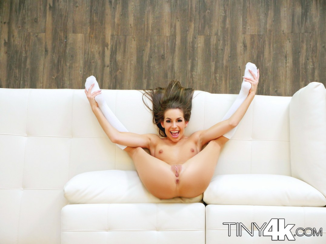 Tiny4k Kimmy Granger in Tiny Fuck Doll 25