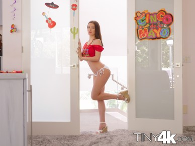 Lana Rhoades in Cinco De Mayo 22