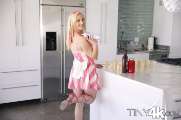 Jade Amber in Ice Cream Teen 2