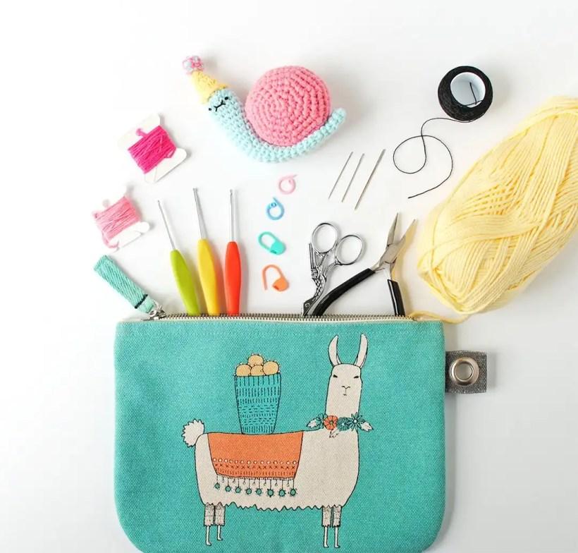 My Amigurumi Crochet Toolkit