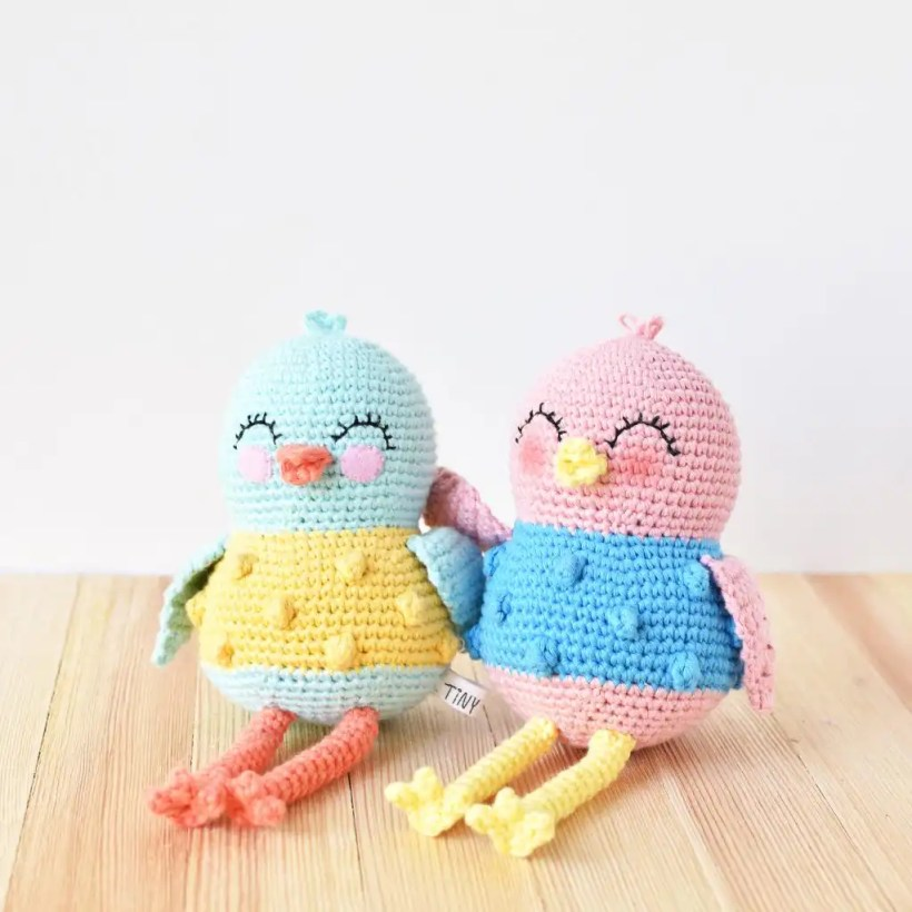 Designer Amigurumi | Crochet Book Review by Tiny Curl