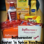 Sugar 'n Spice VoxBox Review