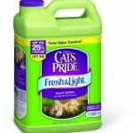 Cat's Pride Fresh & Light Litter Review