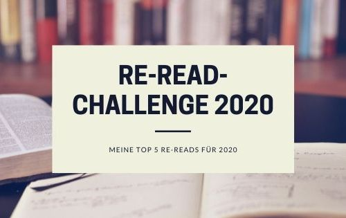 Re-Read-Challenge 2020