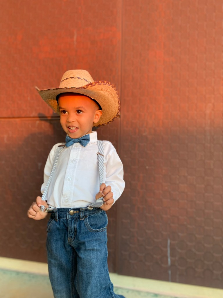 Doctor Who (11th doctor) : cowboy - toddler Halloween costumes