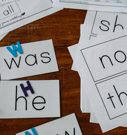 Dolch Sight Words Flash Cards Printables Available NOW