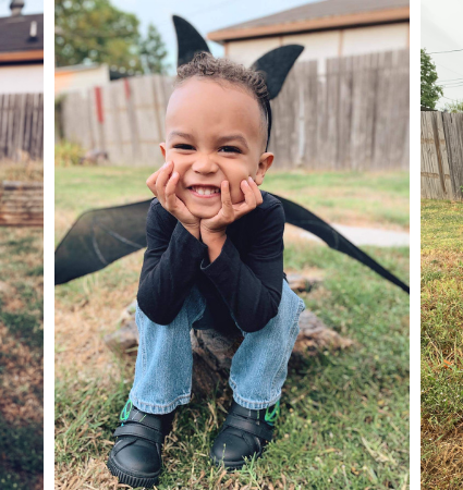 5 Tips for Second Hand & Affordable Halloween Costumes for Toddlers