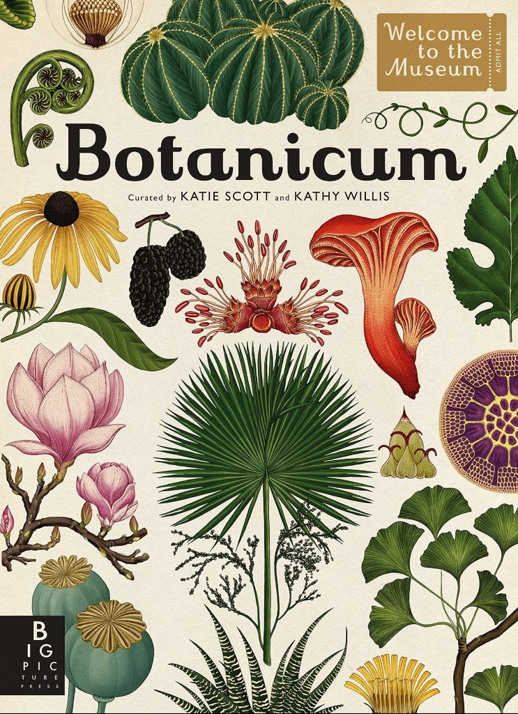 Botanicum - Welcome to the Museum