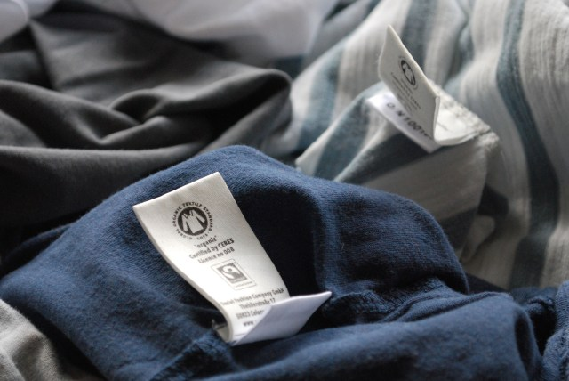 GOTS Siegel, Fashion Revolution Week, Fashion Revolution, #whomademyclothes, Faire Mode, Fair Fashion