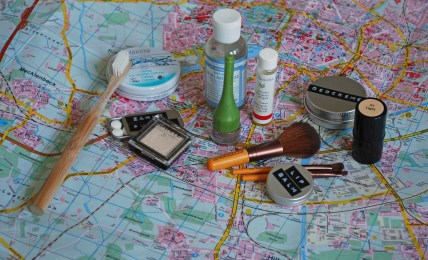 Naturkosmetik Travel Essentials