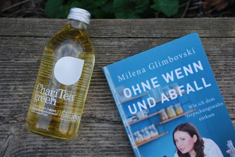 Ohne wenn und Abfall, Zero Waste Bücher Review, Zero Waste Ratgeber, Ohne Wenn und Abfall Rezension, Glücklich leben ohne Müll, Milena Glimbovski Buch