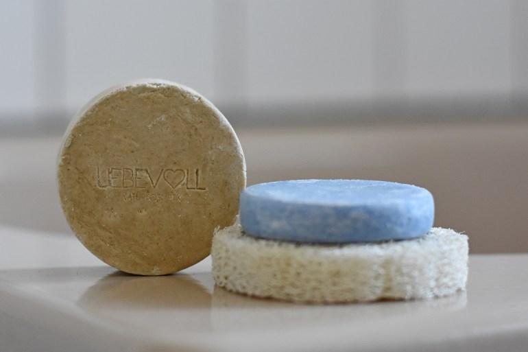 festes Shampoo, Shampoobar, Shampoostein, Shampootaler, Naturkosmetik, festes Shampoo Vergleich