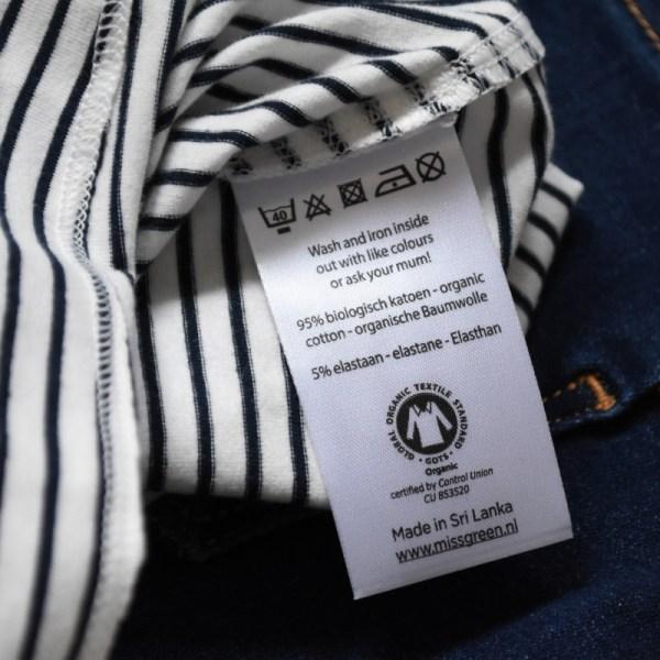 Nachhaltige & faire Mode: woran erkennt man sie?
