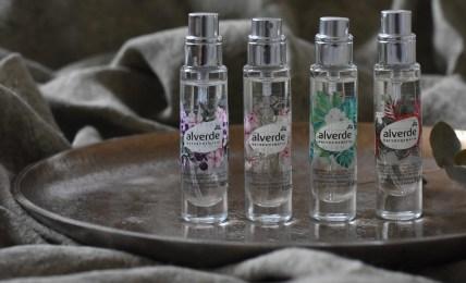 Alverde, Alverde Parfum, Alverde Neuheiten, Alverde Neuheiten Herbst 2019