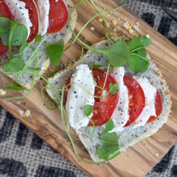 5 vegane Aufstriche & Brotbeläge