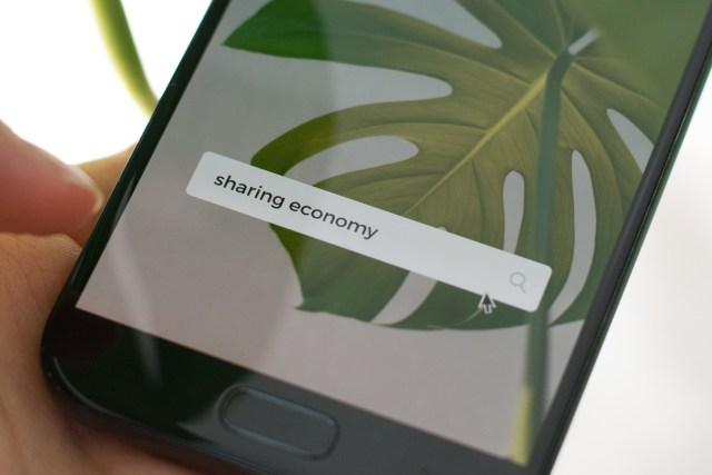 sharing economy, share economy, sharing economy nachhaltig, sharing economy umweltfreundlich