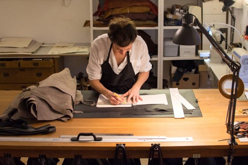 Maren Schenke Studio AWEARE