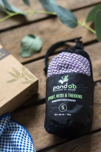 pandoo Handtuch Erfahrungsbericht