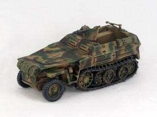 Recce hanomag sdkfz 250 1
