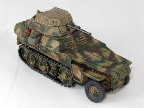SdKfz 250-9 4