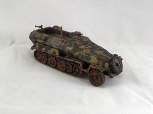SdKfz251 right side