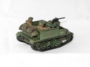 30cal carrier rear