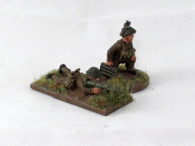 First PIAT, based individually