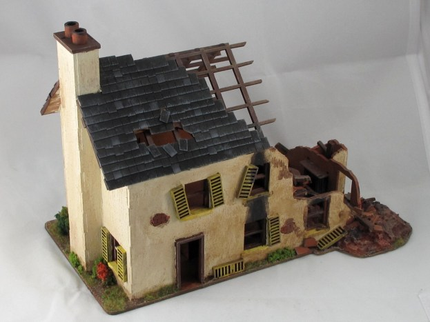 ruined house 3