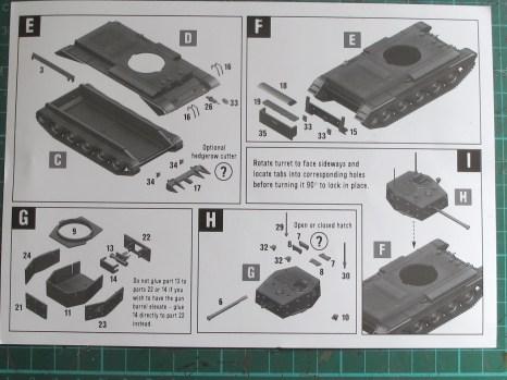 Cromwell instructions 2