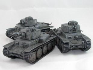 Panzer 38T 1