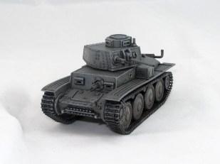 Panzer 38T 3