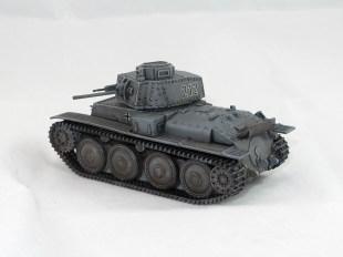 Panzer 38T 4