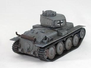 Panzer 38T 5
