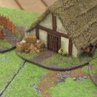 Dark Age Hovels