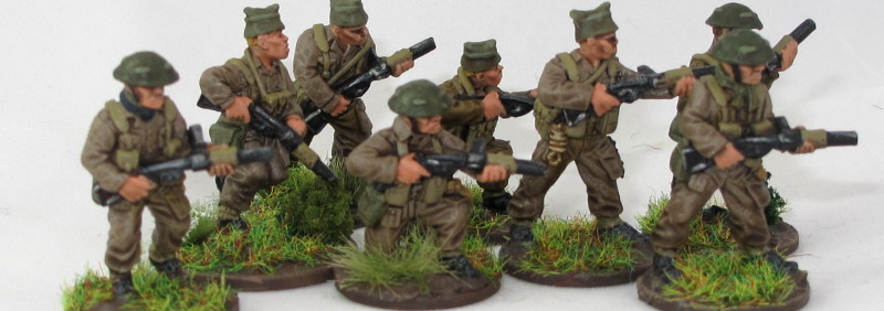 Black Tree Designs Commandos