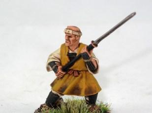 Warrior monk 1