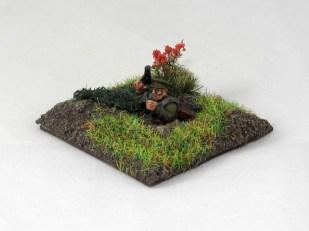 Platoon commander