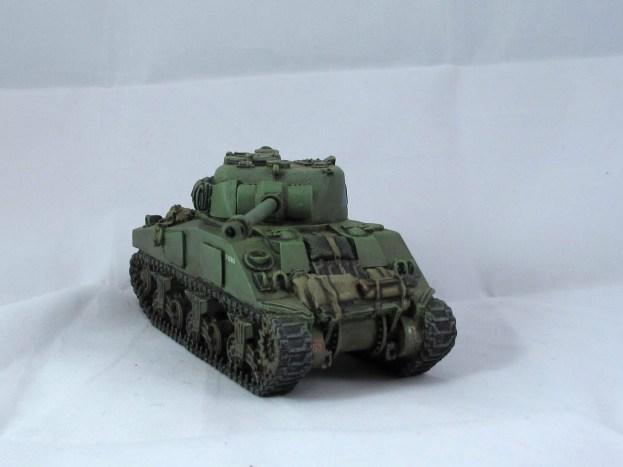 Sherman 17pdr 4