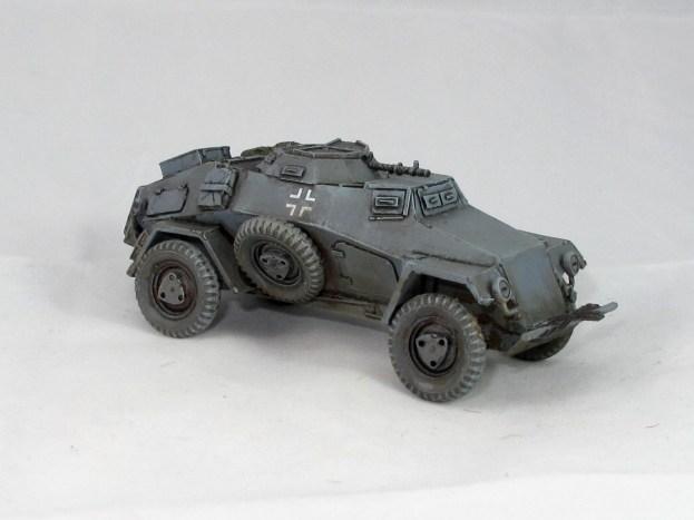 SdKfz 221 0
